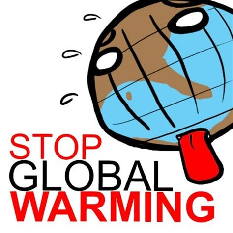 To stop global warming essay